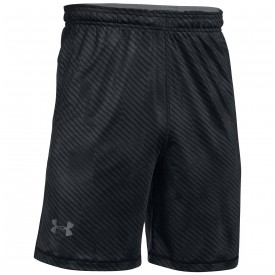 Short d'entraînement Raid Printed 8'' - Under Armour 1257826-006