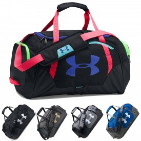 Sac de sport Undeniable Duffle 3.0 Small - Under Armour 1300214
