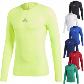 Tee-shirt Alphaskin ML - Adidas CW9488