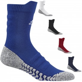 Chaussettes Traxion Crew Low Cuishon - Adidas CV7576