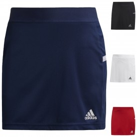 Jupe-short Team 19 - Adidas DW6854