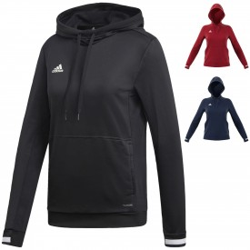 Sweat à capuche Hoody Team 19 Women - Adidas DW6872