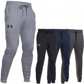 Pantalon cotton Rival Under Armour