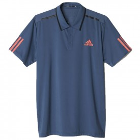 Polo Barricade Tech Adidas