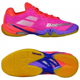 Chaussures Shadow Tour Women - Babolat 31S1802-299