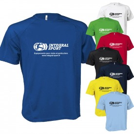 Maillot Promo Integral Sport - Integral Sport PA400IS