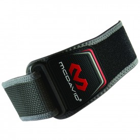 Strap ajustable Runner's Therapy – Bande ilio tibiale - Mc David MCD4103